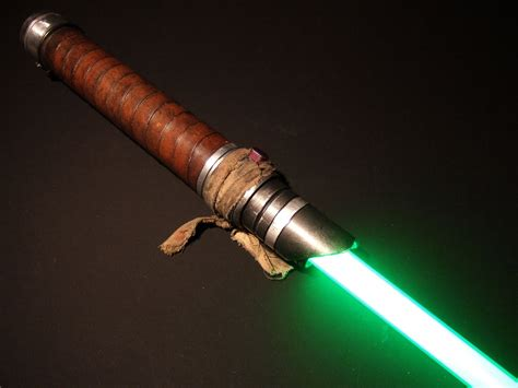 Light Saber by Ro Lightsabers M 225 Jus 2010
