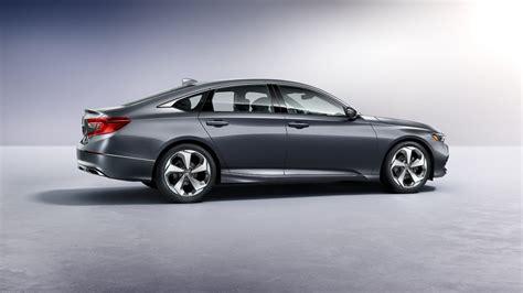 accord named north american car   year