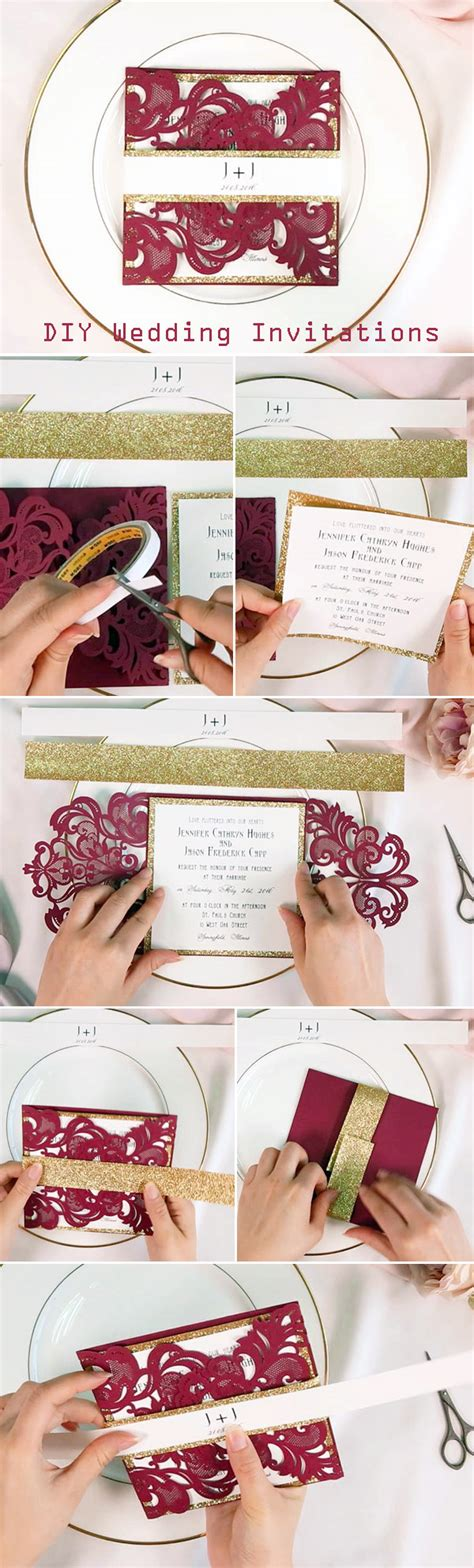 diy wedding ideas 10 ways to use paper for