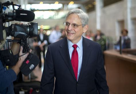 Merrick Garland, Rob Portman to meet: What to watch for ...
