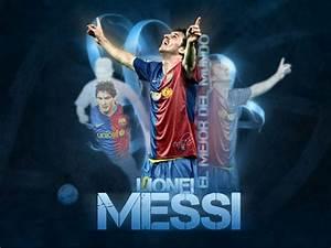 Beautiful Lionel Messi Wallpaper Argentina