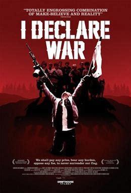 declare war film wikipedia
