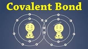 1000  Images About Chemical Bonding On Pinterest