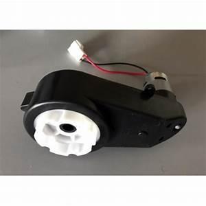 Dynacraft Bmw I8 6v Concept Motor  Gear Box