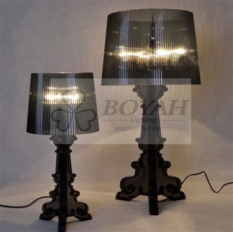 Kartell Bourgie L Replica buy replica kartell bourgie table l from boyah lighting