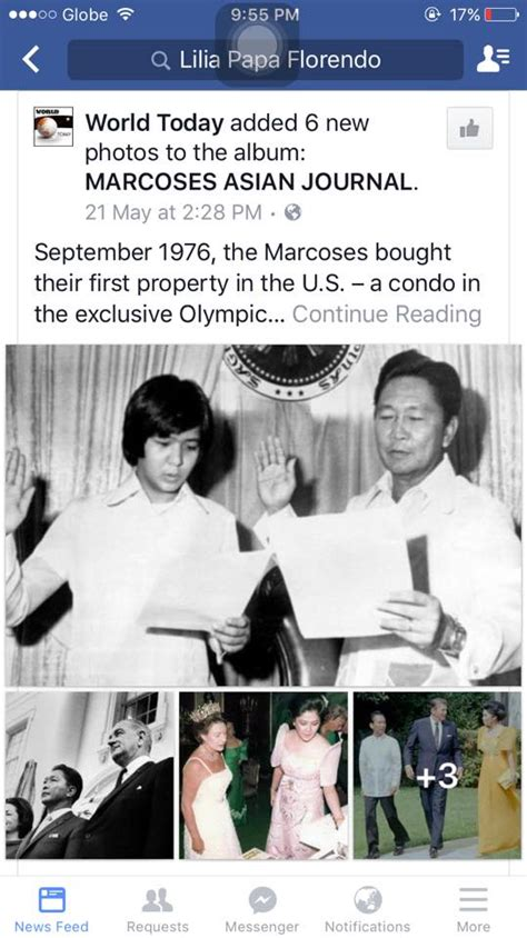 FACTS Against Ignorance - September 1976, the Marcoses ...