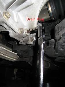 Diy  2 7l Manual Transmission Gear Oil Change