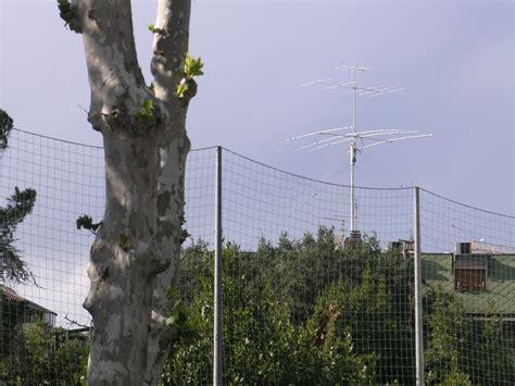 Traliccio Radioamatore by Ari Fidenza