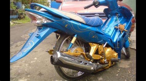 Airbrus Yamaha Jupiter Mx Thn2014 by 80 Foto Modifikasi Motor Yamaha Jupiter Mx Teamodifikasi
