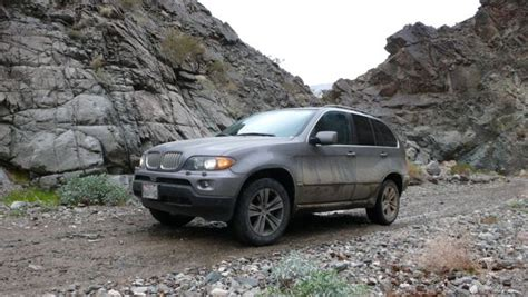 Bmw X5 Off Road  1 Madwhips