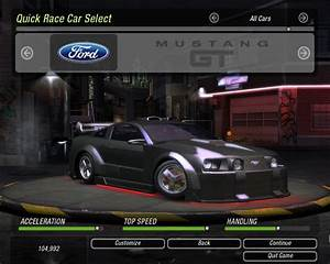 Need For Speed Underground 2 Killer Games Tube