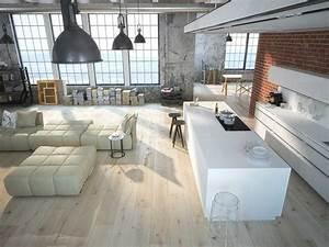 Möbel Loft Essen : loft einrichten einfach luftig wohnen ottoinsite ~ Orissabook.com Haus und Dekorationen