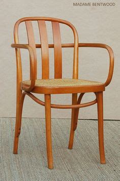 Chaises Bistrot Thonet by Chaises 233 Poque 1900 Mahieu Type Thonet Bistrot Bois