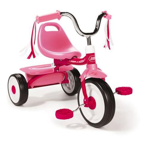 radio flyer pink ready folding trike walmartca