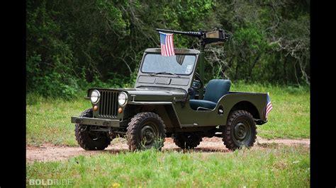 willys army jeep willys military jeep