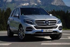 4x4 Mercedes Gle : essai mercedes gle 500 e 4matic motorlegend ~ Melissatoandfro.com Idées de Décoration