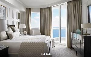 Miami Resort Suites - 2 Bedroom Oceanfront Hotel Suite