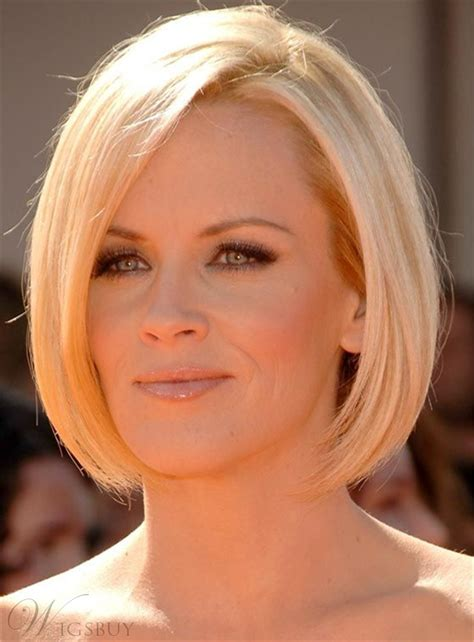 trendy lob short straight human hairstyle lace front wig  inches wigsbuycom