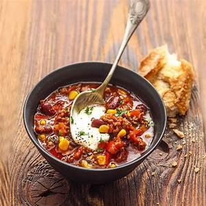 Chili Con Carne Steffen Henssler : chili con carne rezept k cheng tter ~ Pilothousefishingboats.com Haus und Dekorationen