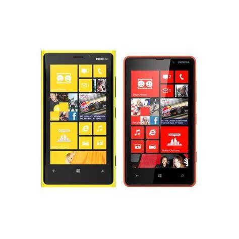 nokia announces new updates for lumia 920 lumia 820 and lumia 620