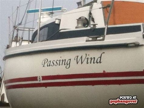 Best Boat Puns Ever 17 best images about funny boat names on pinterest wine