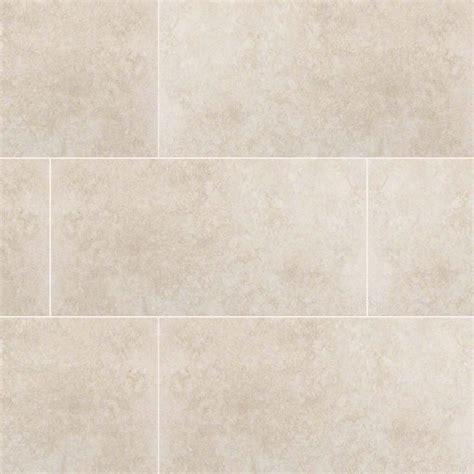 12x12 porcelain tile 12x12 glazed travertino beige porcelain tile transitional wall and floor tile by tilesbay