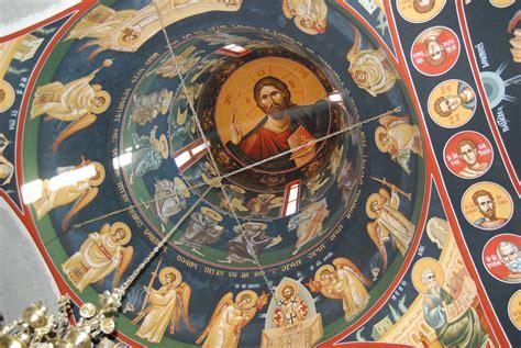 """Biserica """"Înălţarea Domnului""""- """"Sfânta Vinere"""" (Вознесение, Святая пятница) - Кишинёв"""