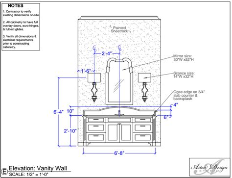 wall sconce mounting height bathroom sconces where should they go designed