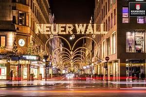Hamburg Weihnachten 2016 : weihnachtsbeleuchtung neuer wall leinwand ~ Eleganceandgraceweddings.com Haus und Dekorationen