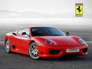 Ferrari Challenge Stradale : 2004 ferrari 360 challenge stradale with low mileage available for sale drivers magazine ~ Medecine-chirurgie-esthetiques.com Avis de Voitures