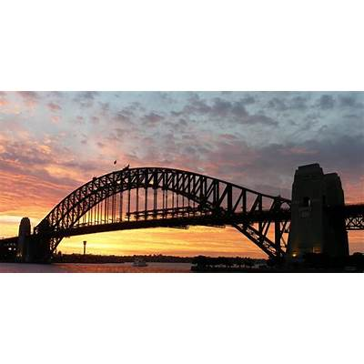 Sydney Harbour Bridge New South Wales – Australia