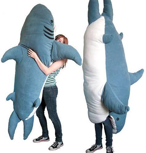 Shark Sleeping Bag By Kendra Phillips  Freshomecom