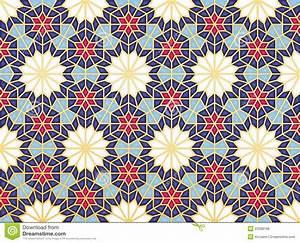 Bettwäsche Orientalisches Muster : orientalisches muster lizenzfreies stockbild bild 23396166 ~ Whattoseeinmadrid.com Haus und Dekorationen