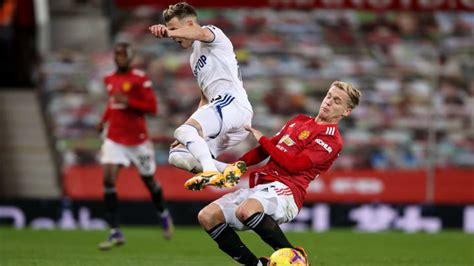Leeds vs Manchester United preview: How to watch on TV ...