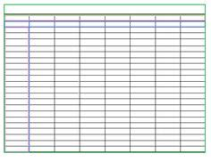 gift card tracking log template the gift certificate tracking log from vertex42