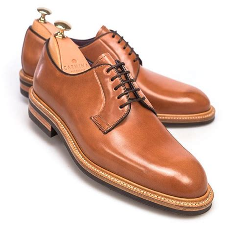 saddle cordovan gmto shoemaker carmina