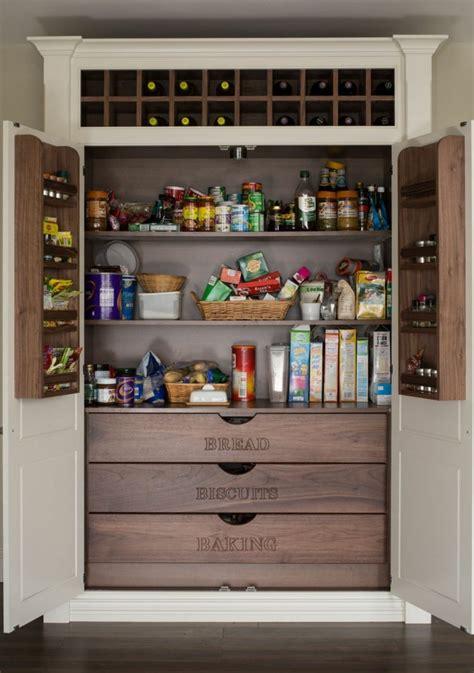 lugares apropiados  acomodar una despensa de cocina