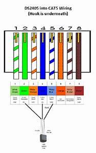 Rj11 Cat5 To Rj45 Wiring Diagram