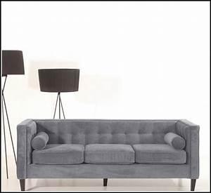 3 Sitzer Sofa Grau : sofa 3 sitzer grau download page beste wohnideen galerie ~ Bigdaddyawards.com Haus und Dekorationen