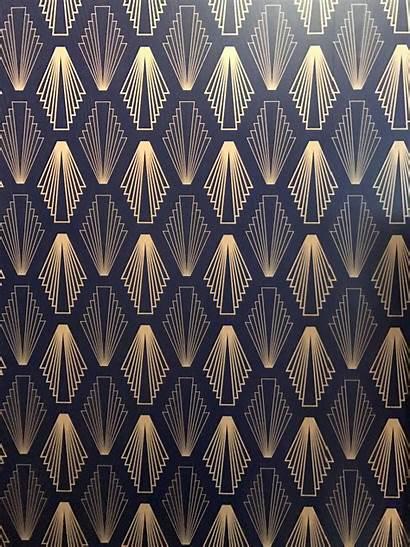 Deco Pattern Texture Iphone Wallpapers Interior Arte