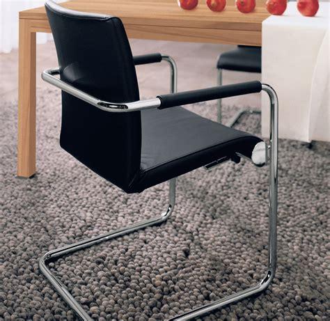 Hülsta Stühle Esszimmer by Freischwinger Stuhl H 252 Lsta Bestseller Shop F 252 R M 246 Bel Und