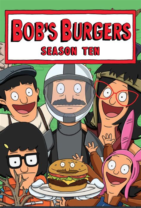 Serving events for your coworkers, family or friends, bob evans catering has got you covered in every particular detail needed. Bob's Burgers - Aired Order - Season 10 - TheTVDB.com