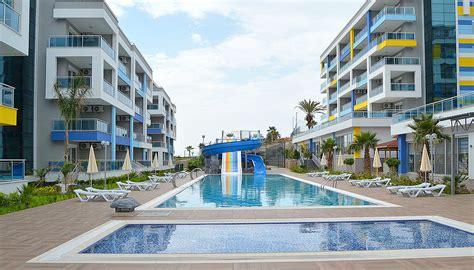 Luxury 161 Mercury Al Homes Kestel Seaside Apartments Luxury Apartments With Sea View