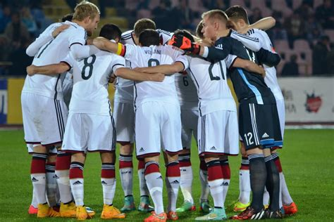 Check out who you can expect to see in action in the group stage from 24 march. Sportwetten Tipp Portugal U21 - Deutschland U21 am 27.06.2015