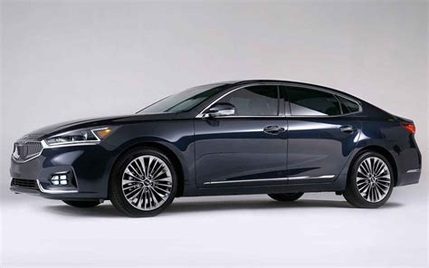 kia cadenza price features review dick hannah