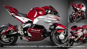 Mc Concept : concept motorcycle grease n gasoline page 5 ~ Gottalentnigeria.com Avis de Voitures