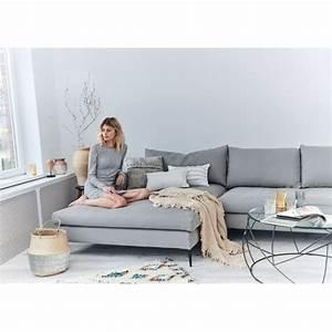 Graues Sofa Kombinieren : 25 best ecksofa grau ideas on pinterest ecksofa ~ Michelbontemps.com Haus und Dekorationen