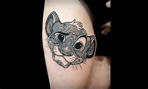 Tatouage Disney Tout Ce Qu39il Faut Savoir TattooMe