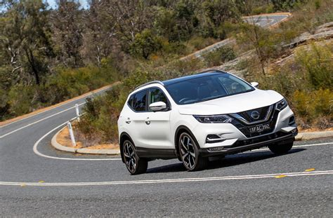Nissan Qashqai 2019 Review, Price & Features