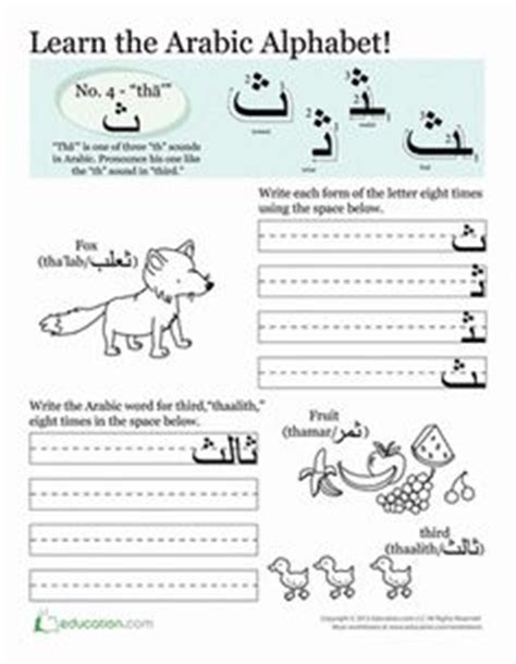 1000 ideas about arabic language on learning